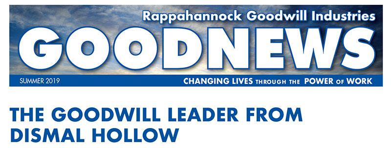 Rappahannock Goodwill Industries - Rappahannock Goodwill